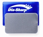 "3"" Dia-Sharp® Credit Card Sized Sharpener"