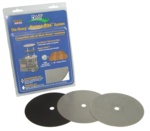 Dia-Sharp® Magna-Disc™ Sharpening Kit